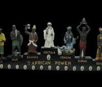 Oración a las 7 potencias africanas para atraer prosperidad y alejar lo malo