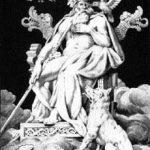 Dios Odín 9