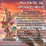 Oracion san miguel arcangel 1