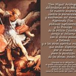 Oracion san miguel arcangel 8