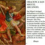 Oracion san miguel arcangel 9