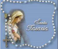 Oración al Santo Rosario para funerales y el alma de los difuntos