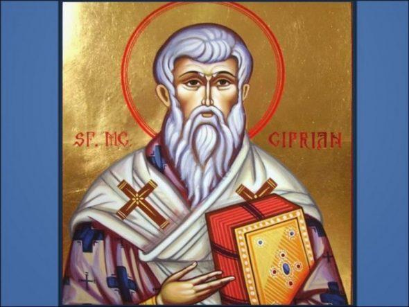 oracion a san cipriano contra brujeria