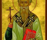 Oración a San Cipriano contra hechizos