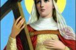 Oración a Santa Elena para desesperar