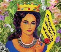 Oración a María Lionza para el dinero