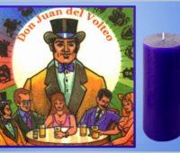 Oración a Don Juan del volteo