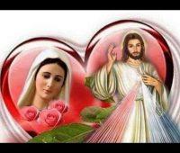 Oración a la Sangre de cristo por los hijos rebeldes