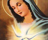 Oración a la Virgen de la encarnación