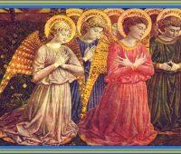 Oración a los Ángeles de la prosperidad