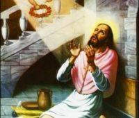 Oración a San Alejo para alejar a terceras personas
