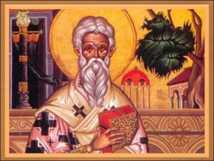 Oración a San Cipriano para desesperar a un hombre Oraciona