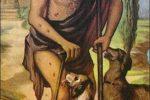 Oración a San Lázaro patrono de los perros