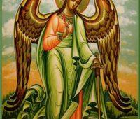 Oración al Ángel de la Guarda para protección