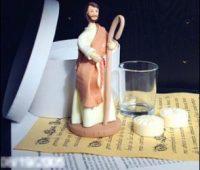 Oración a San José para vender casa