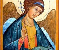 Oración a San Rafael Arcángel para el amor