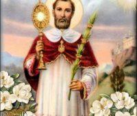 Oración a San Ramón Nonato problemas