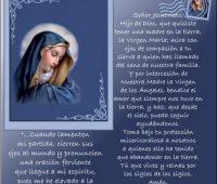 Oración a una madre fallecida
