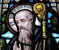 Oración a San Benito para el trabajo